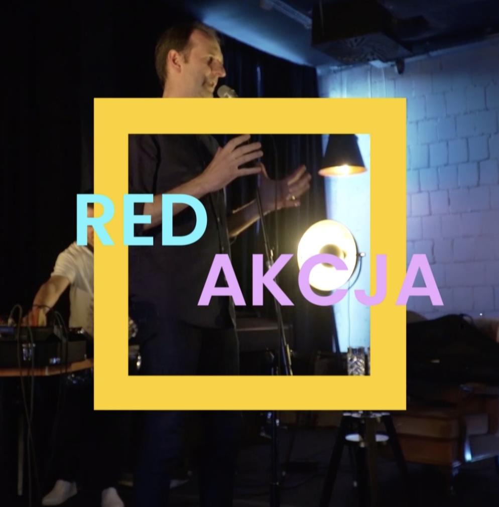 Red!Akcja